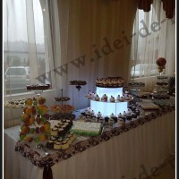 Candy Bar & Bufet Fructe