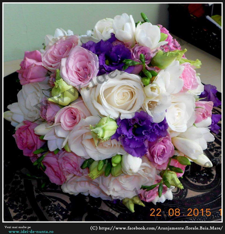 Idei De Nunta Decor Maramures Baia Mare Aranjamente Florale