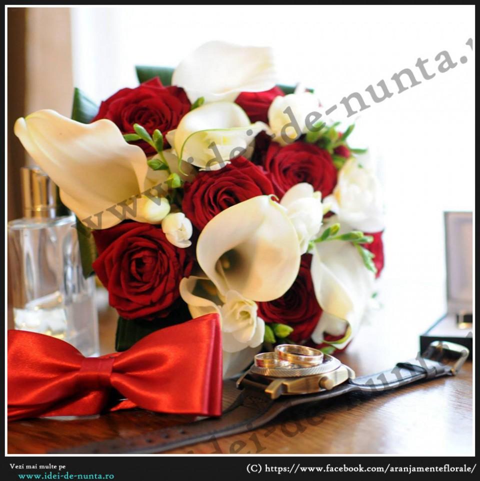 Idei De Nunta Decor Maramures Coltau Aranjamente Florale