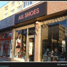 All Shoes