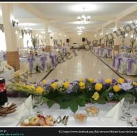 Sala de Nunţi
