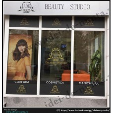 Ade Beauty Studio