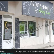 Beauty Studio By Mary Lou