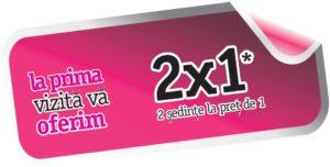Biothecare Estétika - 2 sedinte la pret de 1 - Oferta valabila pana in 31.08.2016