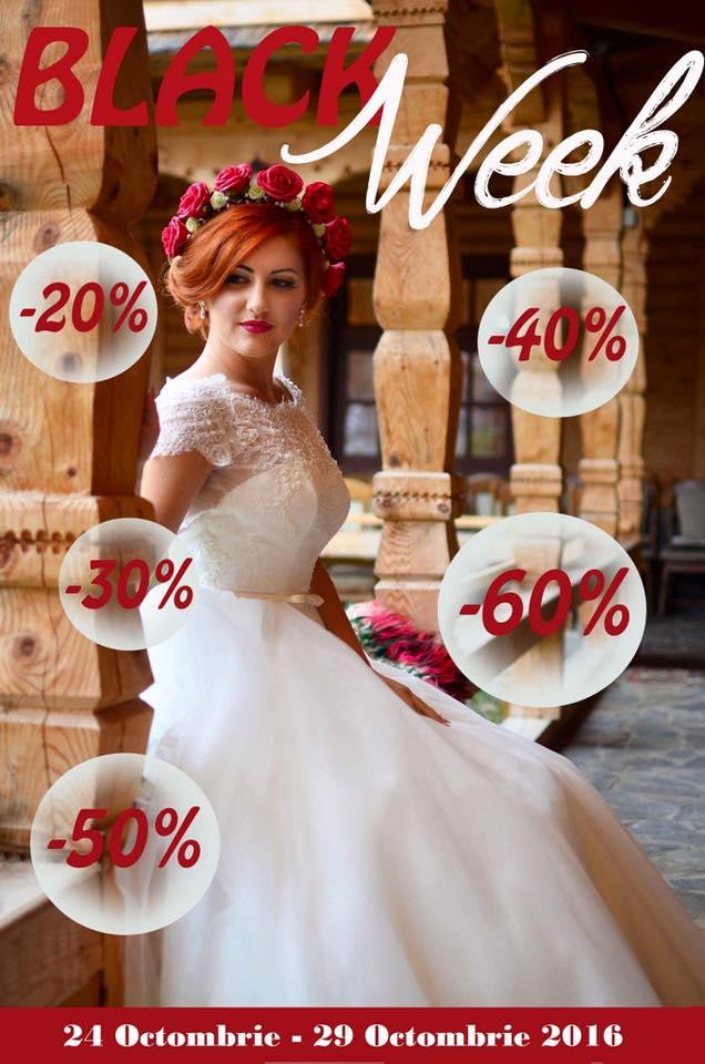 Promo Salon Woman Princess – Ofertă valabilă până în 29.10.2016