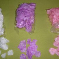 Petale plastic